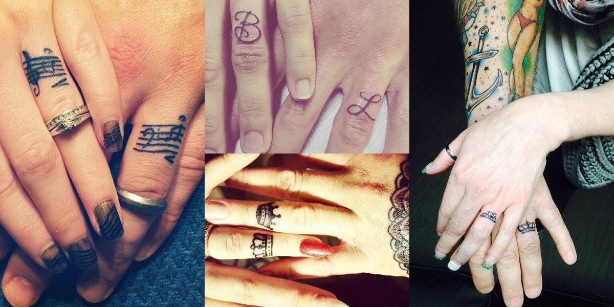 anelli-matrimoniali-tatuati