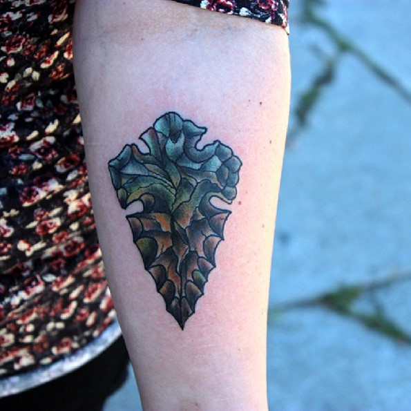 arrowhead-nofilter-tattoo