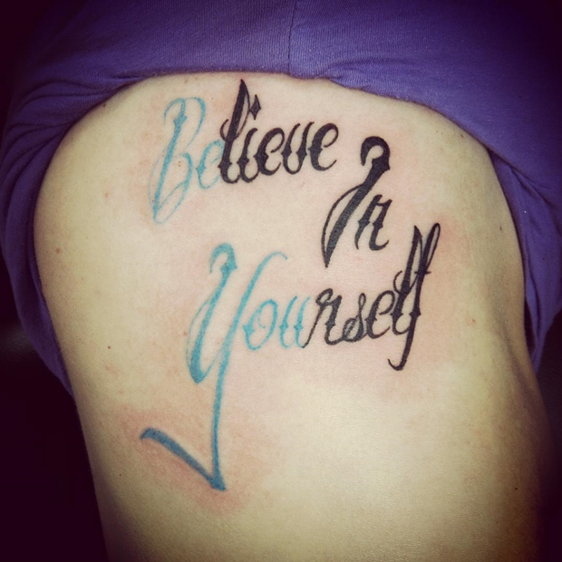 believe-in-yourself-side-tattoos-for-girls