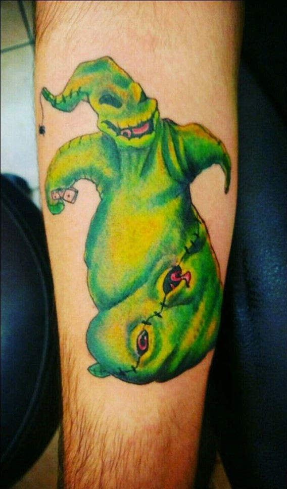 oogie-boogie-tattoos-nightmare-before-christmas