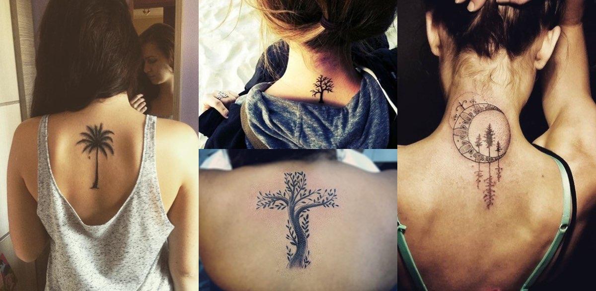 tatuaggi-albero