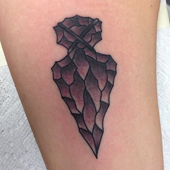 very-specific-arrowhead-tattoos