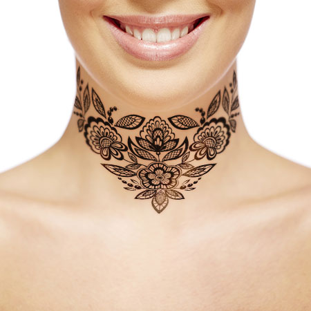 lacy-necklace-tattoo