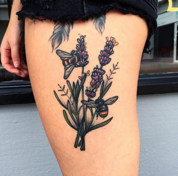 lavender-thigh-piece