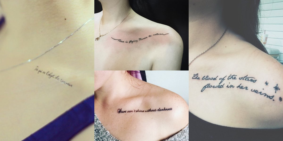 tatuaggi,collo