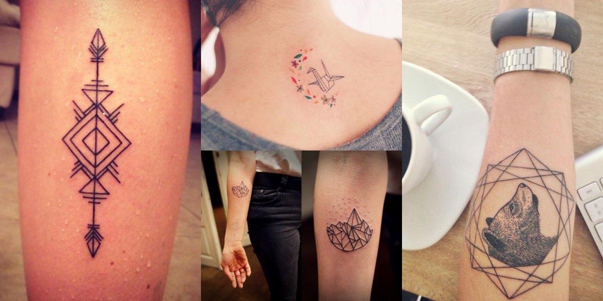 tatuaggi-geometrici