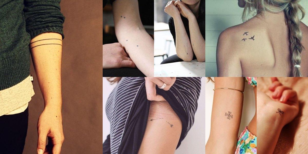 tatuaggi-piccoli
