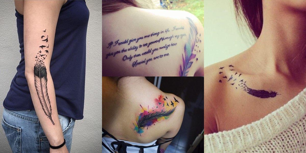 tatuaggi-piuma