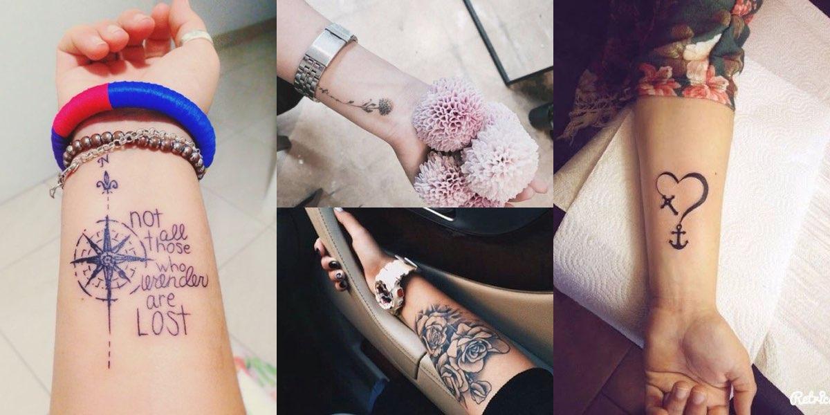 tatuaggi-sul-polso