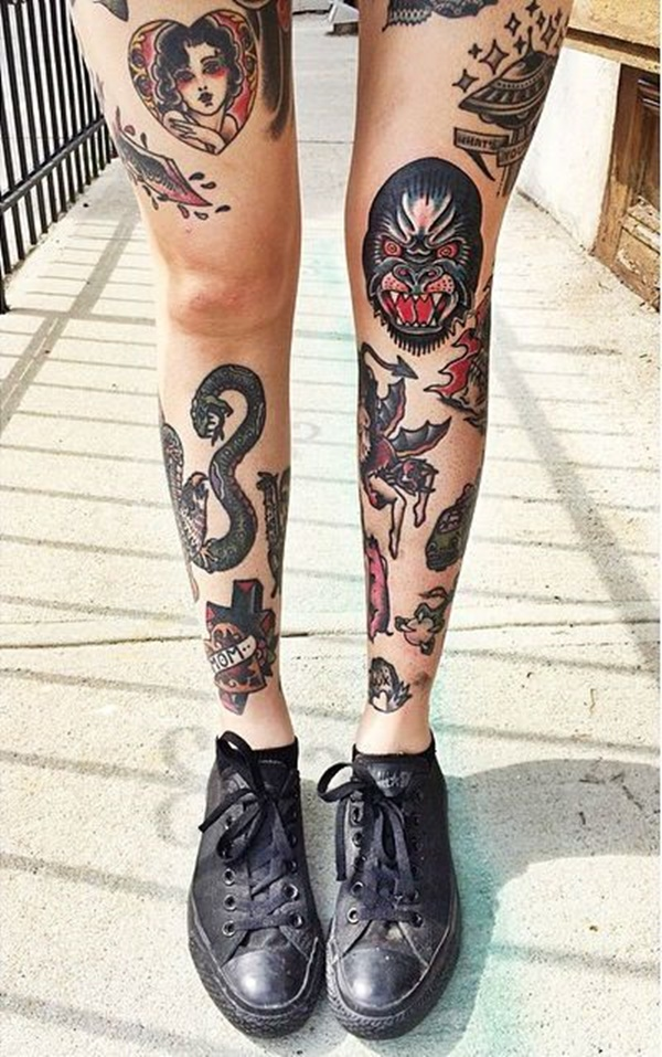 women-sexy-leg-tattoo-designs-7
