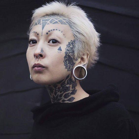 geometric-face-tattoo-11