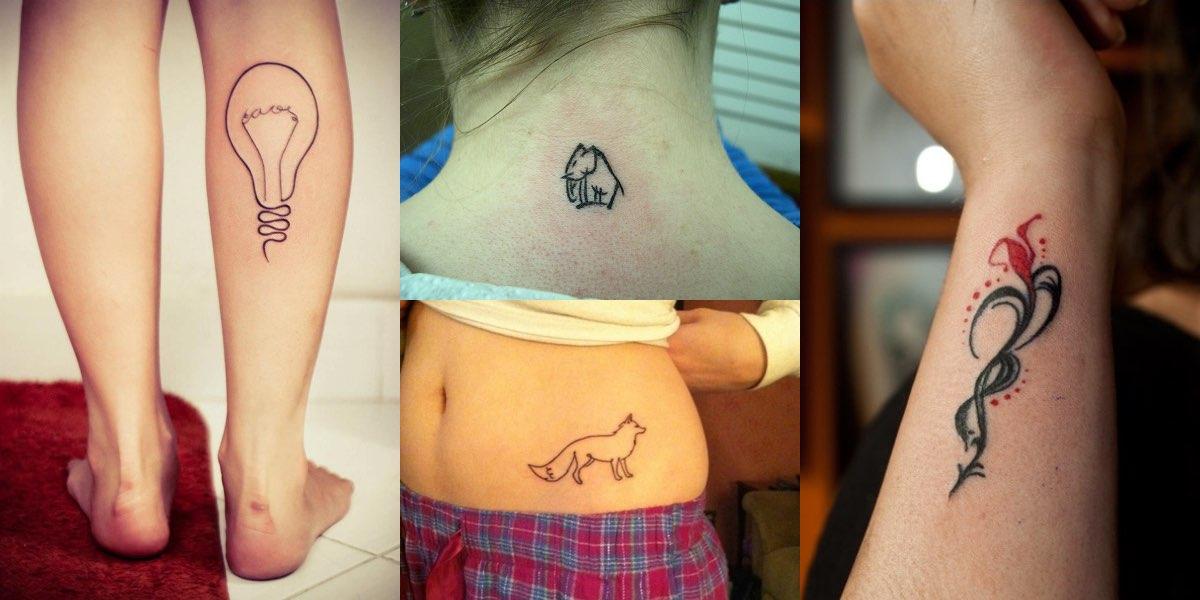 tatuaggi-semplici