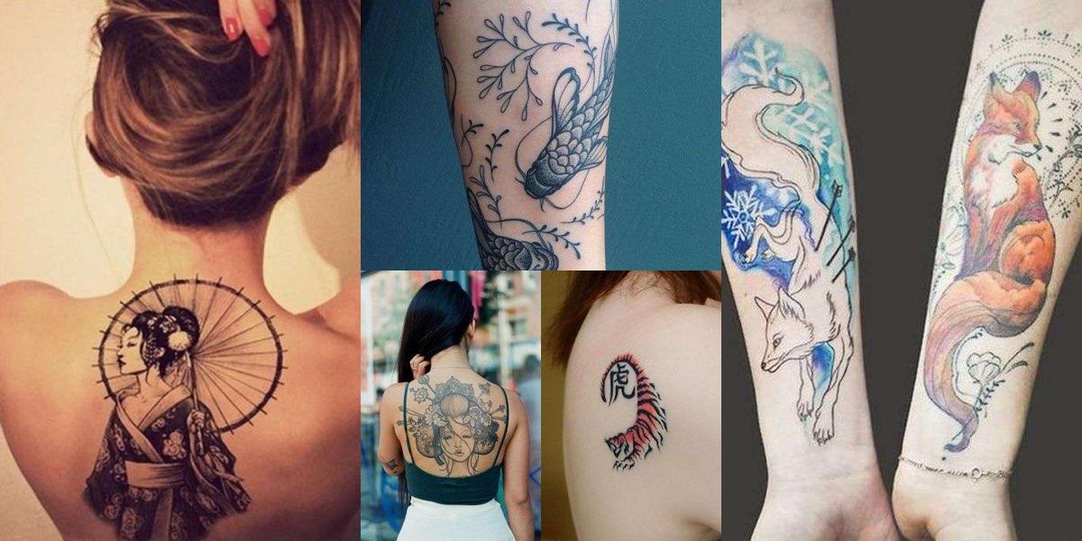 tatuaggi,giapponesi