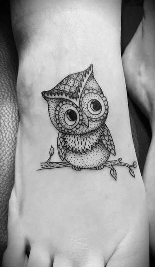 6-tattoo-small-owl-on-the-foot