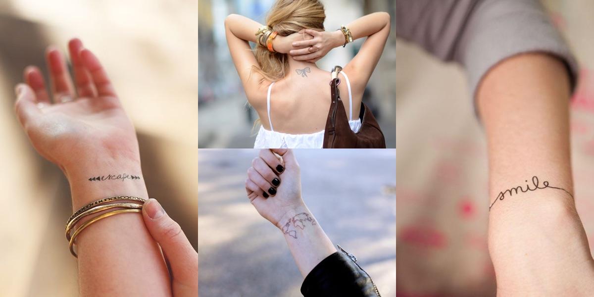 chiara tatuaggi