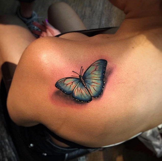 3D-butterfly-tattoo-design