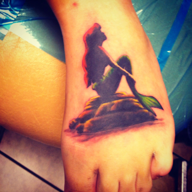 ariel-little-mermaid-tattoo-23ew1