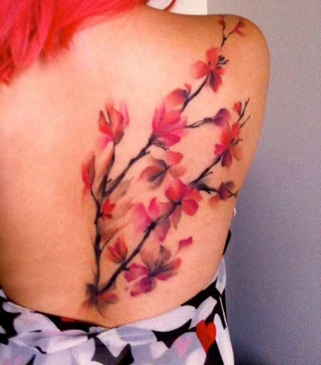 best-cherry-blossom-tattoo-1
