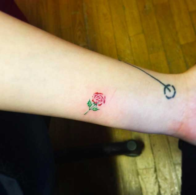 little-rose-tattoo