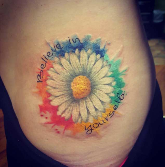 sunflower-tattoo-design-26
