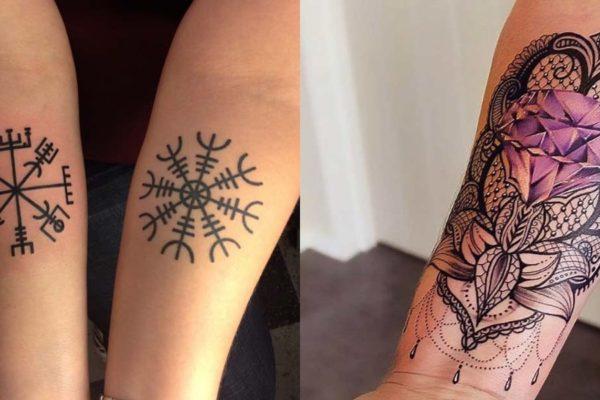 tatuaggi avambraccio