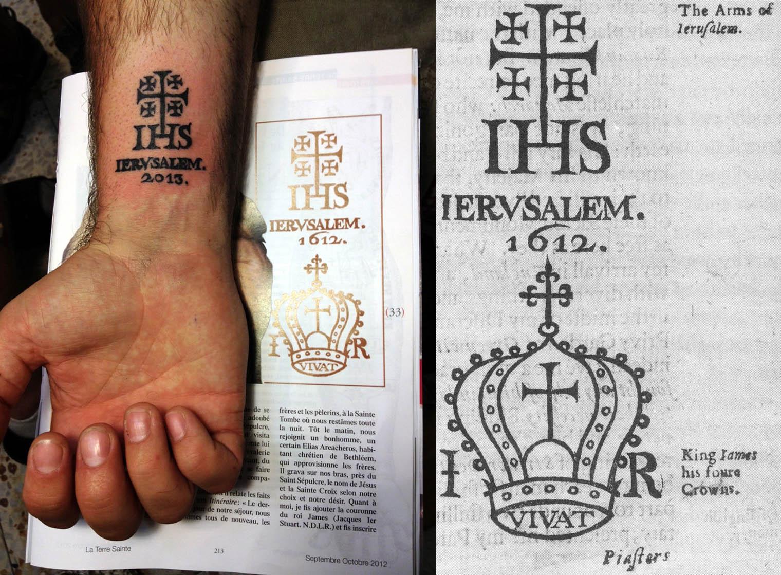 Conoscete i tatuaggi dei Razzouk?