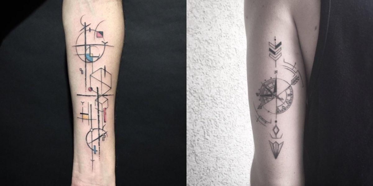 abbastanza 40+ tatuaggi con la rosa nera: modelli e significati! FA72