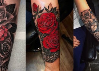 tatuaggi sulle braccia