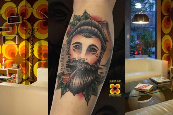 ligera ink tattoo