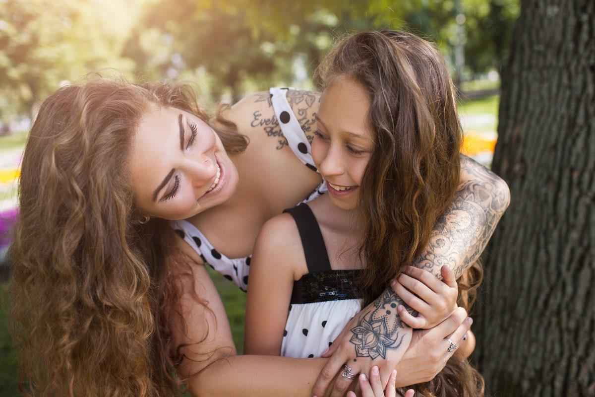 Tatuaggi famiglia: le migliori idee per una opera d'arte sul vostro corpo!