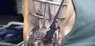tattoo-nautico