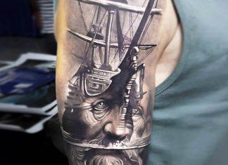 tattoo-nautico
