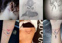 tatuaggio capricorno